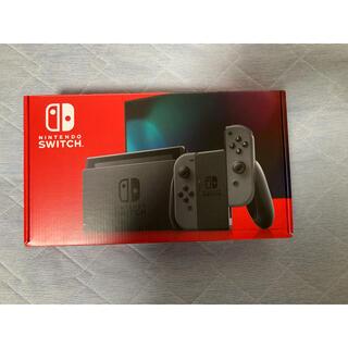 任天堂 - Nintendo Switch 本体 新型 microSDプロコン