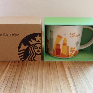 スターバックスコーヒー(Starbucks Coffee)の◆海外限定 新品未使用◆スターバックス マグカップ(マグカップ)