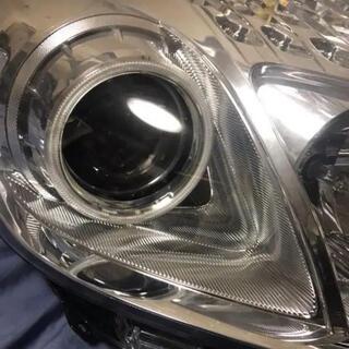 トヨタ - 送料込!!30プリウス イカリング ヘッドライト