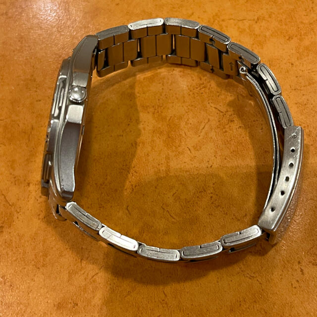 ALBA(アルバ)のSEIKO ALBA デイデイト メンズ メンズの時計(腕時計(アナログ))の商品写真