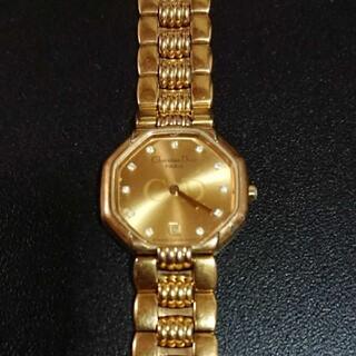 Christian Dior - クリスチャン・ディオール  腕時計