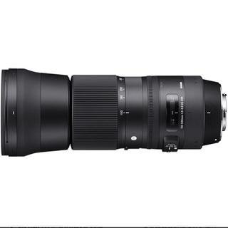 SIGMA - SIGMA C 150-600mm F5-6.3 DG OS HSM(キヤノン