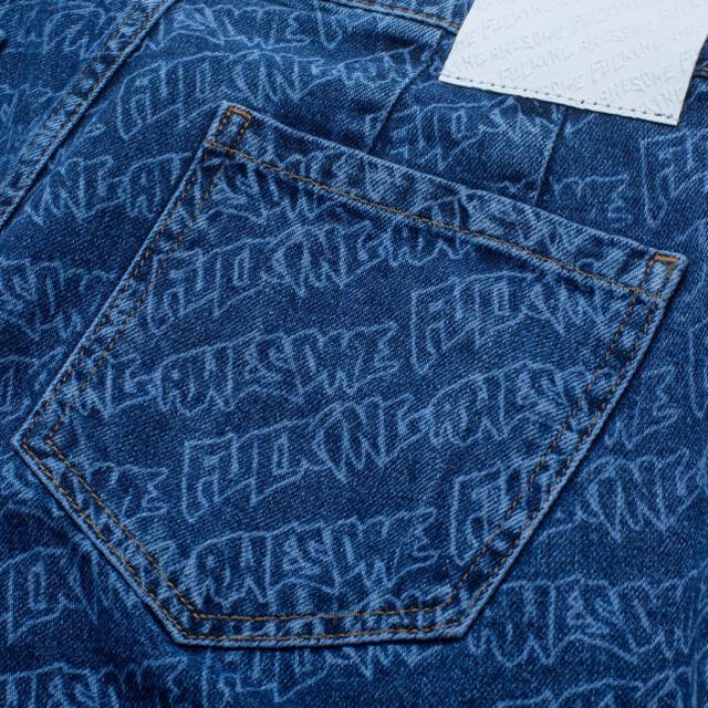 Supreme(シュプリーム)のFucking Awesome Supreme ファッキングオーサム メンズのパンツ(デニム/ジーンズ)の商品写真