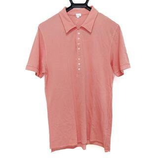 ポールスミス(Paul Smith)のポールスミス 半袖ポロシャツ サイズL -(ポロシャツ)