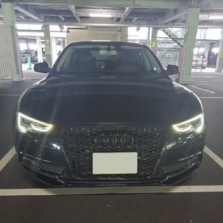 AUDI - Audi A5 スポーツバック 2.0TFSI