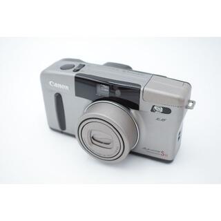 キヤノン(Canon)の9103 美品 動作品 Canon キャノン Autoboy S Ⅱ 2(フィルムカメラ)