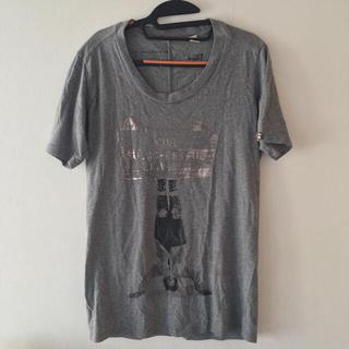 DIESEL - Tシャツ ディーゼル DIESEL