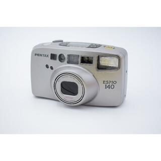 ペンタックス(PENTAX)の9104 美品 Pentax ペンタックス ESPIO 140(フィルムカメラ)