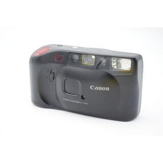 キヤノン(Canon)の9105 動作品 Canon キャノン Autoboy Lite 2 DATE(フィルムカメラ)