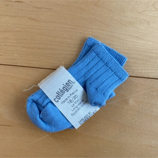 ロンハーマン(Ron Herman)のCollegien リブソックス(靴下/タイツ)