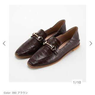 プラステ(PLST)の✨PLST✨ローファーM(ローファー/革靴)