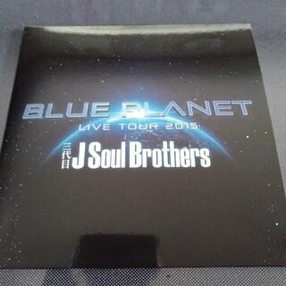 サンダイメジェイソウルブラザーズ(三代目 J Soul Brothers)のCD 三代目JSoulBrothers starting over(ポップス/ロック(邦楽))
