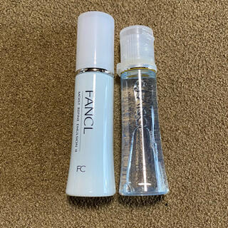 FANCL - 【新品】ファンケル モイストリファイン しっとり 化粧水・乳液セット