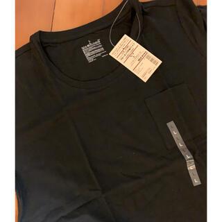 ムジルシリョウヒン(MUJI (無印良品))の無印良品 クルーネック半袖Tシャツ(Tシャツ(半袖/袖なし))