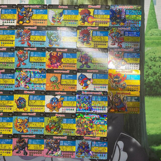 タカラトミー(Takara Tomy)の【まとめ売り】ペンギンの問題  面白大図鑑プレート(カード)