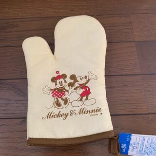 ディズニー(Disney)のディズニー ミトン 鍋つかみ(キッチン小物)
