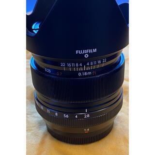 富士フイルム -  fujifilm XF14mmf2.8r