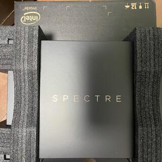 HP - HP Spectre X360 Core i7-1165G7