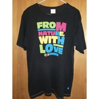 Columbia - XL サイズ Columbia Tシャツ
