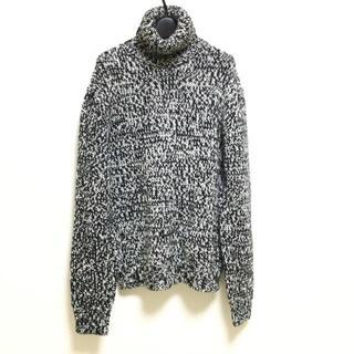 サンローラン(Saint Laurent)のサンローランパリ 長袖セーター サイズM -(ニット/セーター)