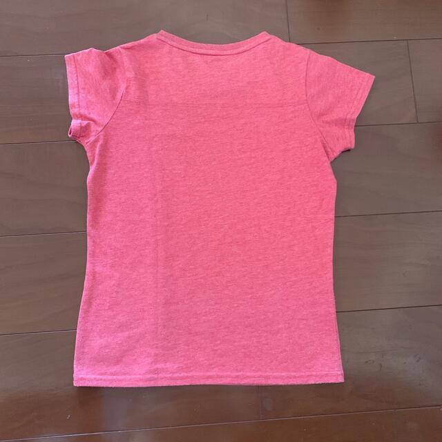 New Balance(ニューバランス)のニューバランス  Tシャツ レディースのトップス(Tシャツ(半袖/袖なし))の商品写真