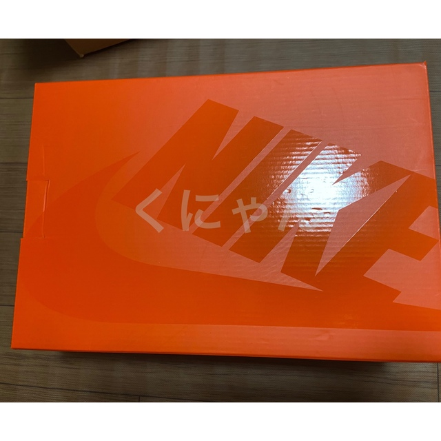 NIKE(ナイキ)のSACAI Nike FRAGMENT ナイキ サカイ LDワッフル  メンズの靴/シューズ(スニーカー)の商品写真