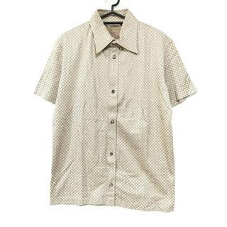 プラダ(PRADA)のプラダ 半袖シャツ サイズM メンズ -(シャツ)