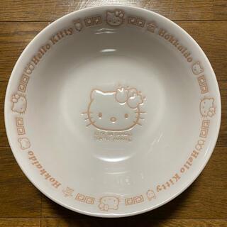 ハローキティ(ハローキティ)のキティ ラーメンどんぶり 瀬戸焼(食器)