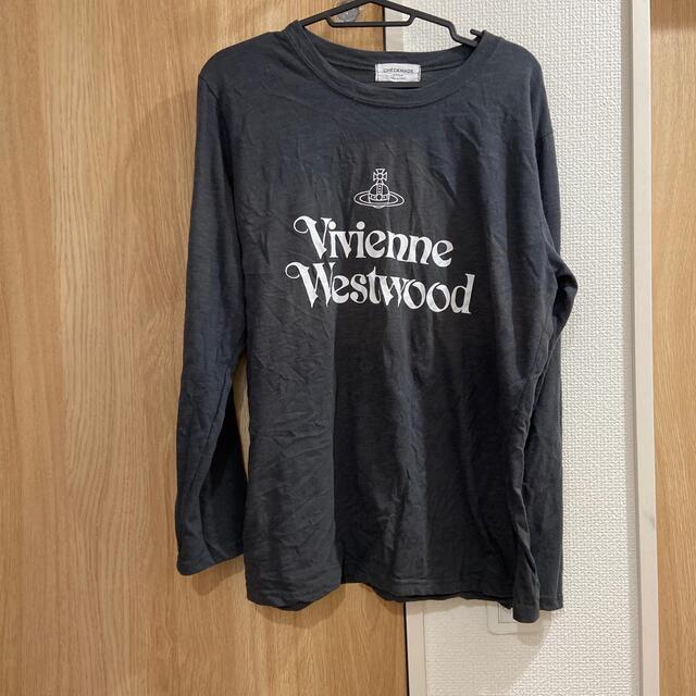 韓国 ロングTシャツ 中古 レディース レディースのトップス(Tシャツ(長袖/七分))の商品写真