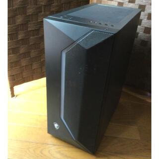 ★ゲーミングPC!Ryzen 5 3600/GTX1060/ SSD500GB