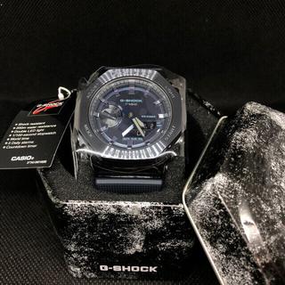 G-SHOCK - 新品未使用 海外正規品 GM-2100N-2AJF カシオ Gショック メタル