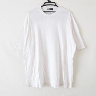 Balenciaga - バレンシアガ 半袖Tシャツ サイズXL メンズ
