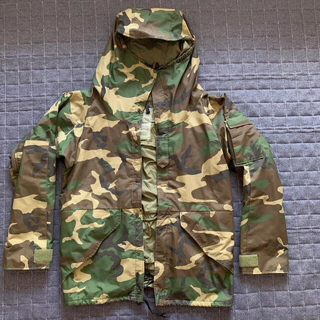 THE NORTH FACE - US ARMY ミリタリージャケット