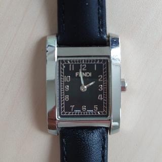 フェンディ(FENDI)のFENDI 7000L レディースウォッチ 腕時計(腕時計)