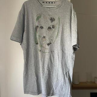 マルニ(Marni)のMarni Tシャツ(Tシャツ(半袖/袖なし))