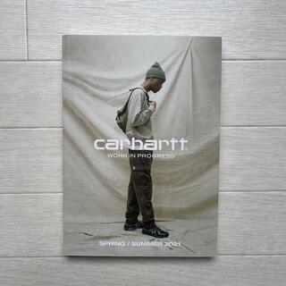 carhartt - carhartt カタログ カーハート カタログ SPRING / SUMMER