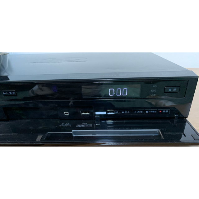 東芝(トウシバ)の東芝 ブルーレイレコーダー RD-BZ710 3台まとめ スマホ/家電/カメラのテレビ/映像機器(ブルーレイレコーダー)の商品写真