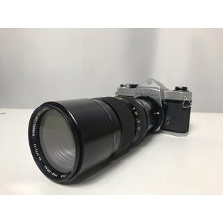 ペンタックス(PENTAX)のPENTAX SP ペンタックス 望遠レンズ フィルムカメラ(フィルムカメラ)
