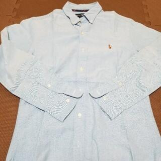 ポロラルフローレン(POLO RALPH LAUREN)のラルフローレン ボタンダウンシャツ Mサイズ(シャツ)
