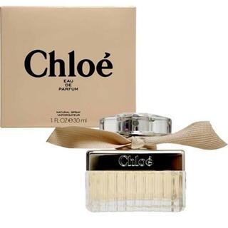 クロエ(Chloe)のchloe オードパルファム 2ml(香水(女性用))