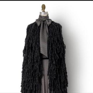 ドゥロワー(Drawer)の神崎恵さん着用 ドゥロワー ボウタイブラウス36(シャツ/ブラウス(半袖/袖なし))