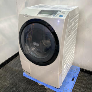 日立 - 送料無料⭐️日立ドラム洗濯機⭐️BD-S7500