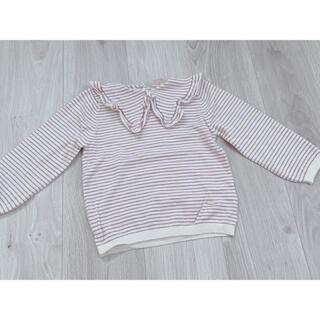 プティマイン(petit main)のトップス プティマイン(Tシャツ/カットソー)