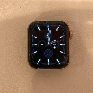 Apple Watch - Apple watch 5 アップル 本体 アップルウォッチ セルラー GPS