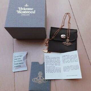 Vivienne Westwood - Vivienne Westwood 未使用 ネックレス