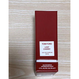 TOM FORD - トムフォード香水 ロストチェリー