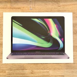 Mac (Apple) - 保証あり☆MacBook Pro 13インチ 2020  256GB M1