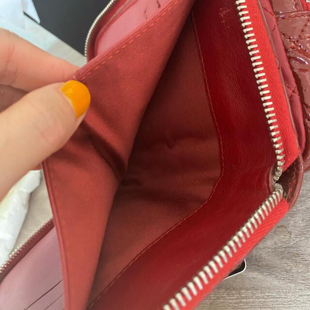 CHANEL(シャネル)の【お値下げ】美品! CHANEL!マトラッセ チェーンウォレット☆ レディースのバッグ(ショルダーバッグ)の商品写真