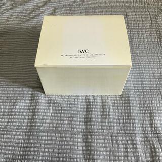 インターナショナルウォッチカンパニー(IWC)のIWC アクアタイマー 2000 IW356810 ブラック SS ラバー(腕時計(アナログ))