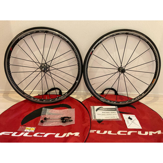 Fulcrum Racing Zero C15 ロードバイク ホイール